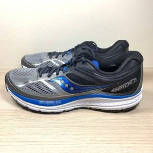 Saucony Guide 10 Running Athletic Sneakers
